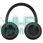 Беспроводные Bluetooth наушники DALI IO-4 Iron Black фото 4