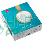 Беспроводные Bluetooth наушники DALI IO-4 Iron Black фото 2