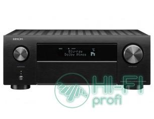 AV ресивер DENON AVR-X4500H black