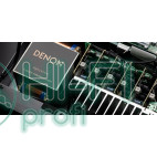AV ресивер DENON AVC-X6500H Black фото 4