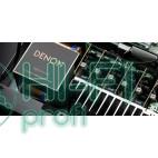 AV ресивер DENON AVC-X6500H Silver фото 4