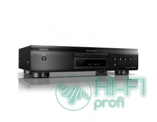 CD плеер Denon DCD-600NE Black