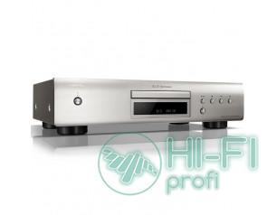 CD плеер Denon DCD-600NE Silver