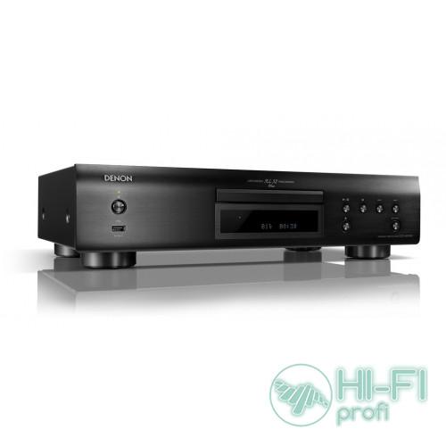 CD плеер Denon DCD-800NE Black