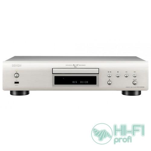 CD плеер Denon DCD-800NE Silver