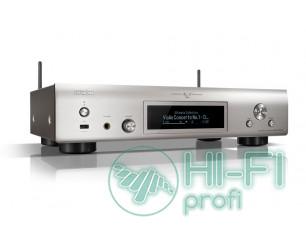 Медиаплеер сетевой Denon DNP-800NE Silver