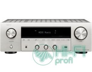 Мережевий стерео-ресивер Denon DRA-800H silver