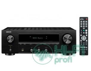 Мережевий стерео-ресивер Denon DRA-800H black