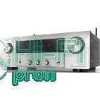 Сетевой стерео-ресивер Denon DRA-800H silver фото 2
