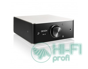 Интегральный усилитель компактный с Bluetooth и ЦАП Denon PMA-60