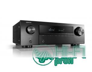 AV ресивер Denon AVR-X250BT