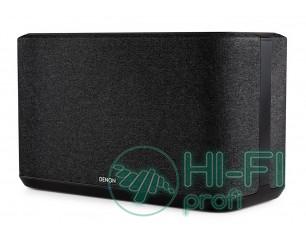 Беспроводная Wi-Fi колонка DENON HOME 350 Black