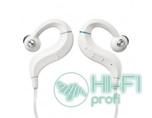 Беспроводные Bluetooth наушники Denon AH-C160W White