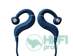 Бездротові Bluetooth Навушники Denon AH-C160W Blue