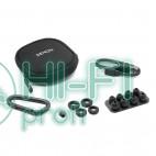 Беспроводные Bluetooth наушники Denon AH-C160W White фото 2