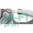Наушники с пультом ДУ и микрофоном Denon AH-GC25NC white фото 2