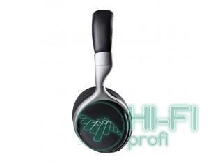 Бездротові Bluetooth Навушники Denon AH-GC30 Black