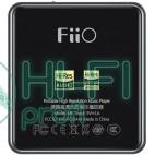 Портативный плеер FIIO M5 Titanium фото 4