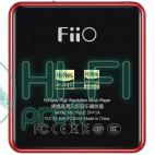 Портативный плеер FIIO M5 Red фото 2