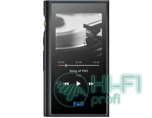 Портативний плеєр FIIO M9 Black