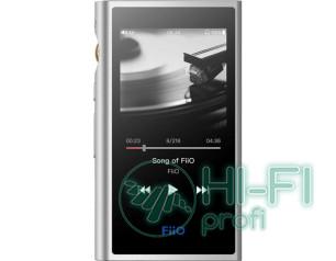 Портативний плеєр FIIO M9 Silver