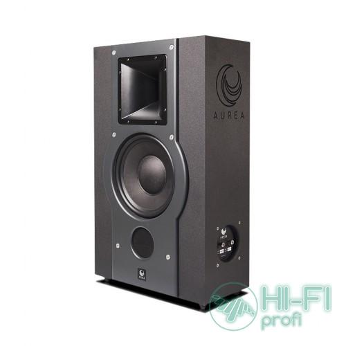 2-х смугова акустична система класу Hi-End Aurea 12 Black