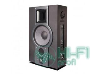 2-х смугова акустична система класу Hi-End Aurea 15 DSP Black