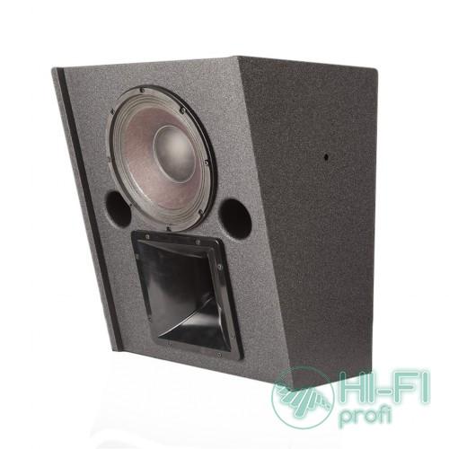 2-х смугова акустична система surround класу Hi-End Aurea 10 Black