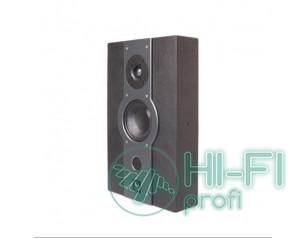 2-х полосная акустическая система surround класса Hi-End Aurea 6 Black