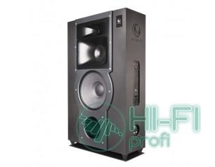 3-х полосная акустическая система премиум класса Aurea 26 DSP Black