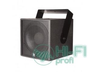 Подвесная коаксиальная акустическая система surround класса Hi-End Aurea Coaxial 12 Black