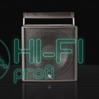Подвесная коаксиальная акустическая система surround класса Hi-End Aurea Coaxial 12 Black фото 2