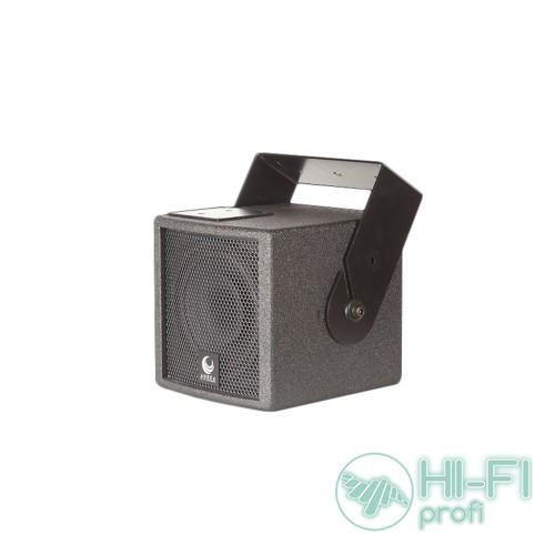 Подвесная коаксиальная акустическая система surround класса Hi-End Aurea Coaxial 6 Black