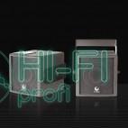Подвесная коаксиальная акустическая система surround класса Hi-End Aurea Coaxial 6 Black фото 2
