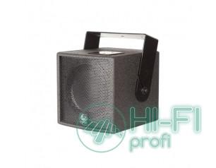 Подвесная коаксиальная акустическая система surround класса Hi-End Aurea Coaxial 8 Black