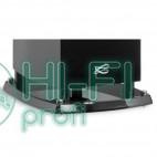 Акустична пара Cabasse Altura MC Iroise 3 Glossy Black фото 4