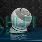 Комплект акустики Cabasse Eole 4 5.1 System WS Glossy White фото 3
