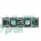 Вбудована акустика Cabasse Altura MC in wall White фото 6