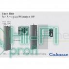 Вбудована акустика Cabasse Antigua IW White (paintable) фото 3