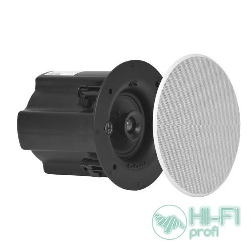 Встраиваемая акустика Cabasse Archipel 13 ICP TR White (paintable)
