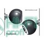 Вбудована акустика Cabasse Baltic Evolution on wall version Black Pearl фото 2