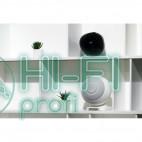 Встраиваемая акустика Cabasse IO 2 on wall/base version Glossy White фото 4