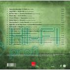 Тестовый CD-диск DALI CD Volume 5 фото 2