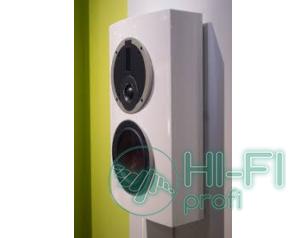Акустическая система DALI Rubicon LCR White High Gloss