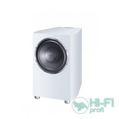 Сабвуфер HECO Celan Revolution Sub 32 A White Satin