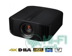 Кінотеатральний D-ILA проектор 8K JVC DLA-NX9 Black
