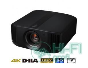 Кинотеатральный D-ILA проектор 4K JVC DLA-N7 Black