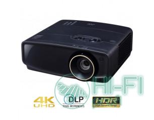 Кинотеатральный DLP проектор 4K JVC LX-UH1 Black