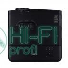 Кінотеатральний DLP проектор 4K JVC LX-UH1 Black фото 3