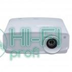 Кинотеатральный DLP проектор 4K JVC LX-UH1 White фото 3